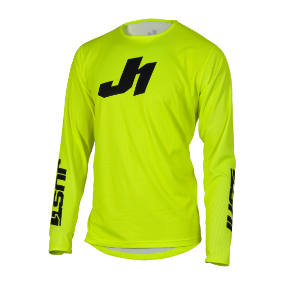 Jersey J-Essential Solid...