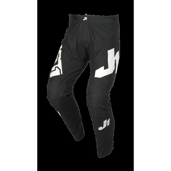 Pants J-Essential Solid Black