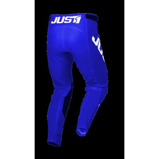 Pants J-Essential Solid Blue