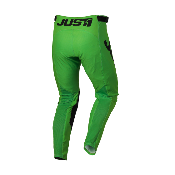 Pants J-Essential Solid Fluo Green
