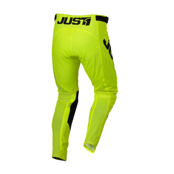 Pants J-Essential Solid Fluo Yellow