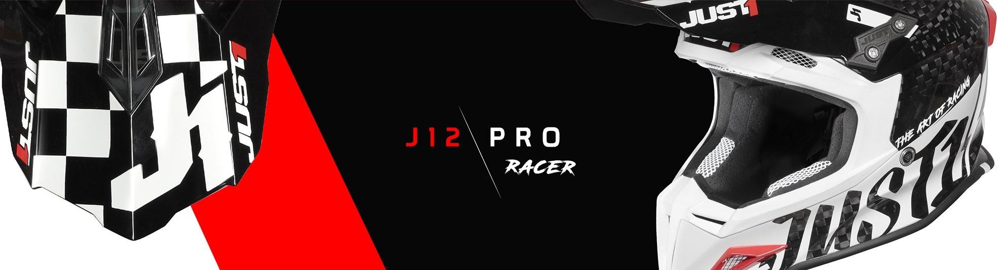 J12 PRO - CARBON FIBER