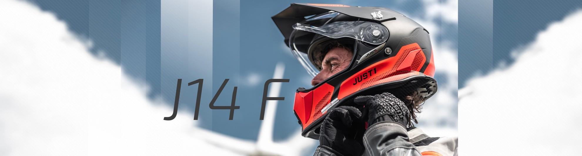 J14F - FIBERGLASS
