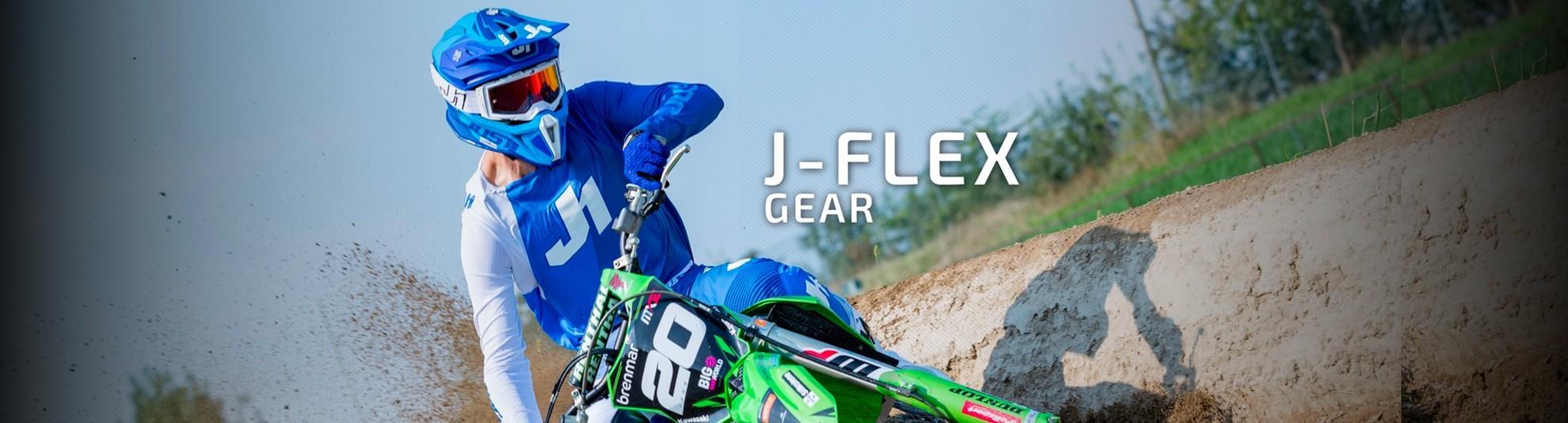 J-FLEX GEAR