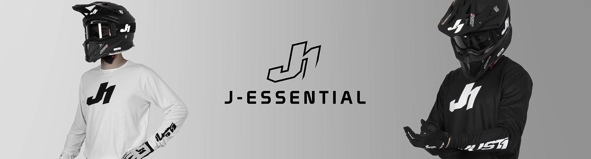 J-ESSENTIAL GEAR